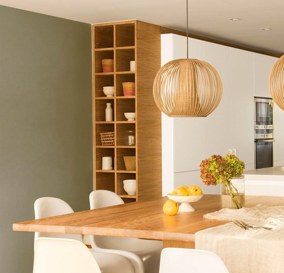 8 rincones que har n crecer tu casa - La factoria del mueble ...