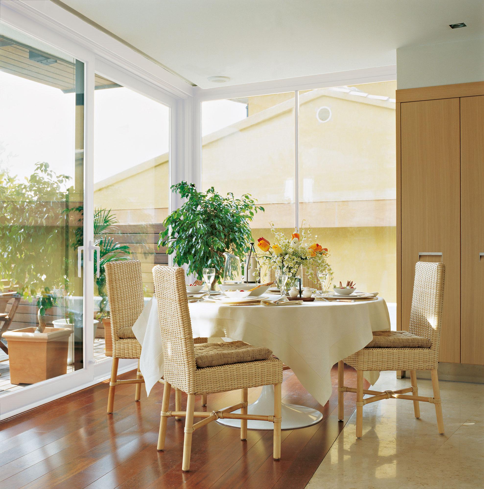 Renovar las ventanas: materiales y precios