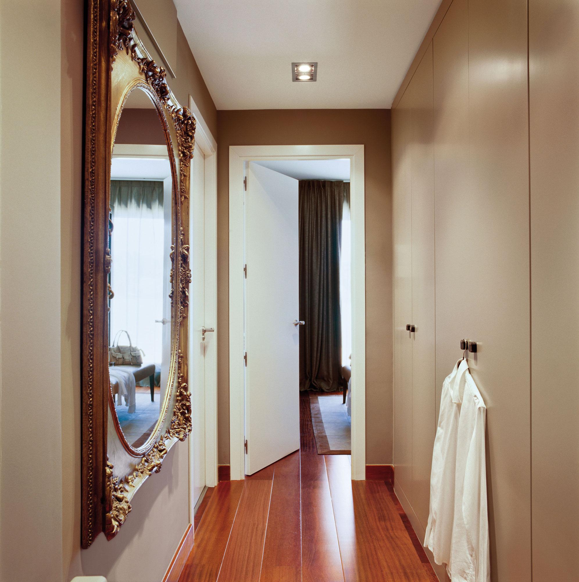 Armarios roperos armarios de cocina y armarios de ba o - Armario pasillo ...
