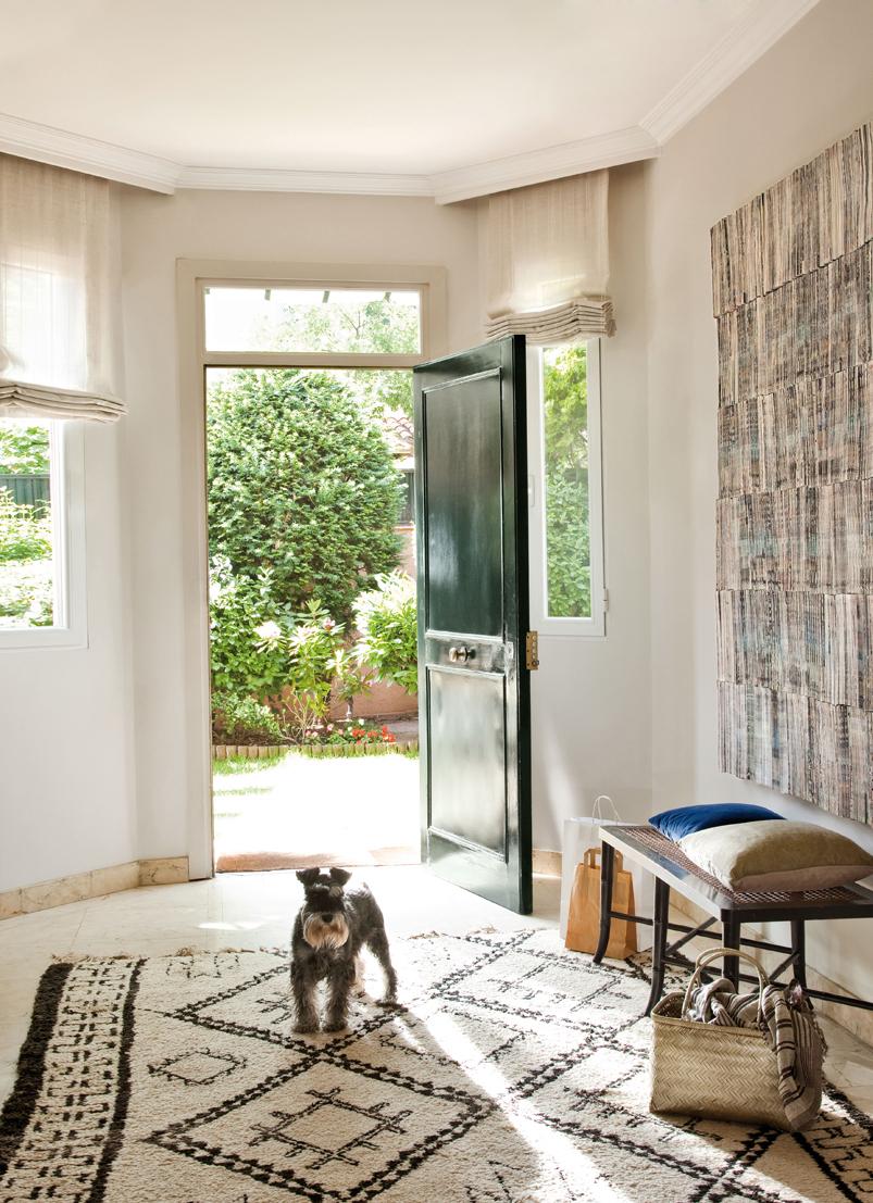 Decorar con alfombras for Ver pisos decorados