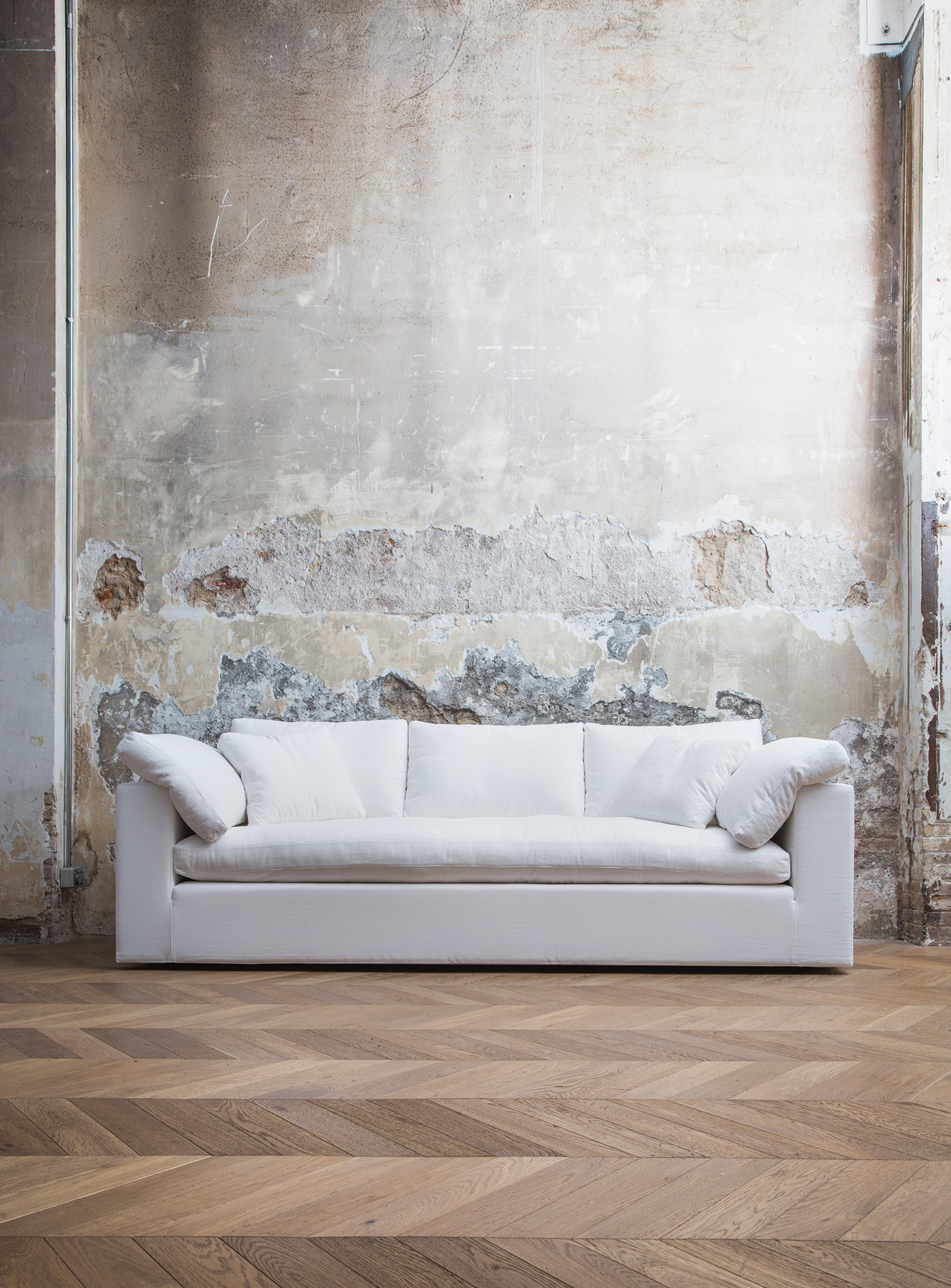 Sof claves para elegirlo - Atemporal sofas ...
