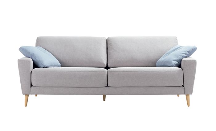 Sof claves para elegirlo for Sofa modular gris