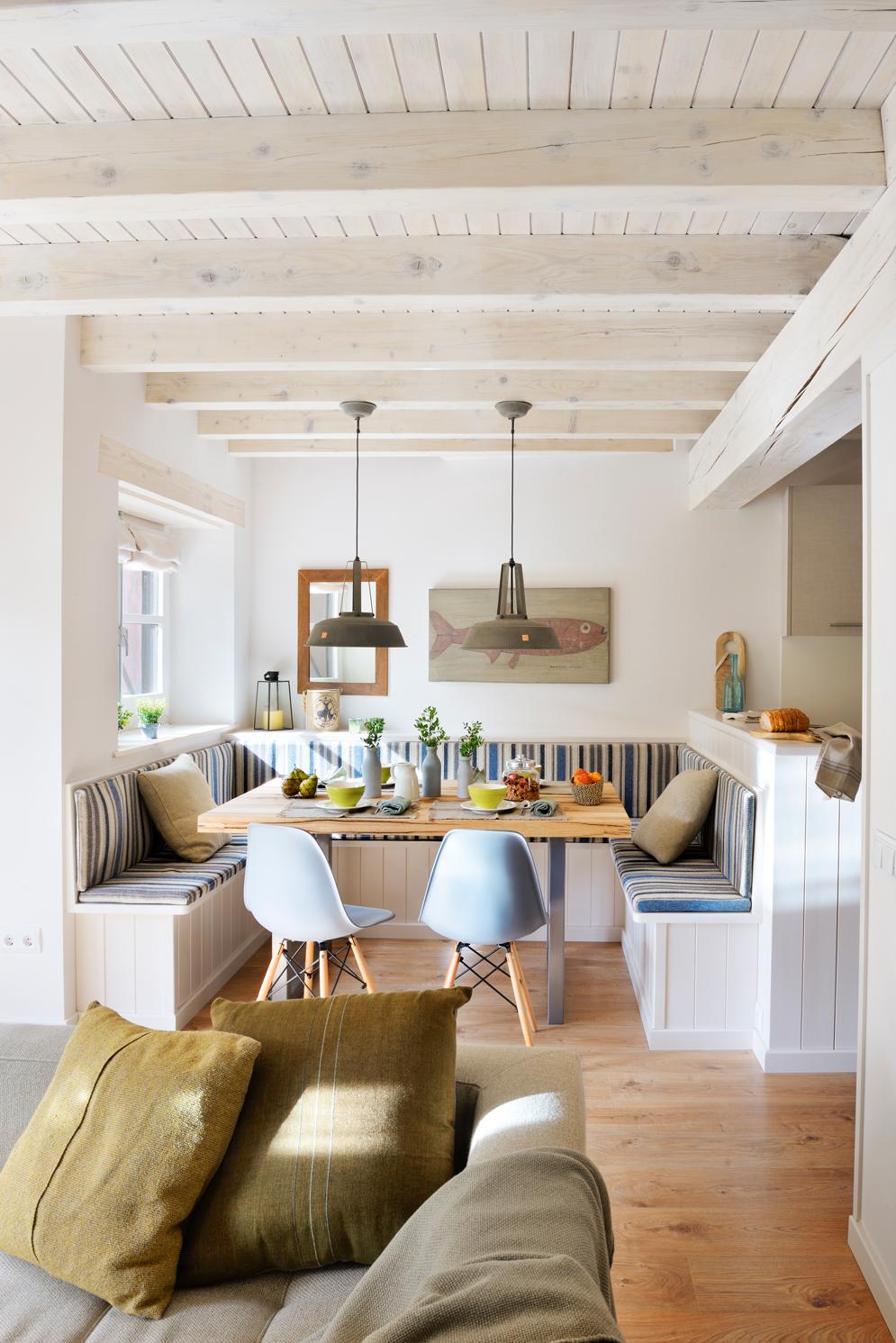 Los 50 mejores offices de la revista de decoraci n el mueble - Precio medio de una cocina ...