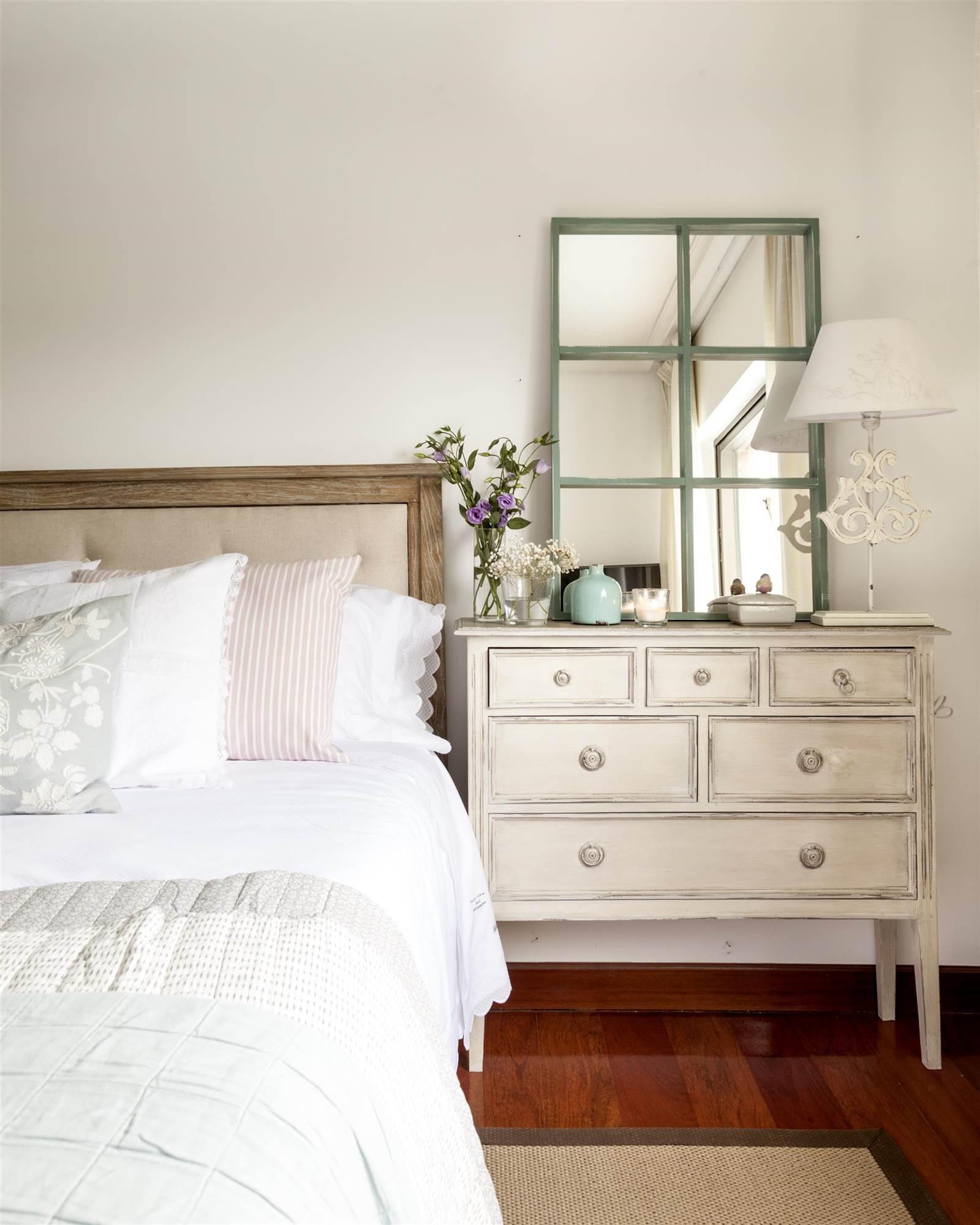 C modas para dormitorio