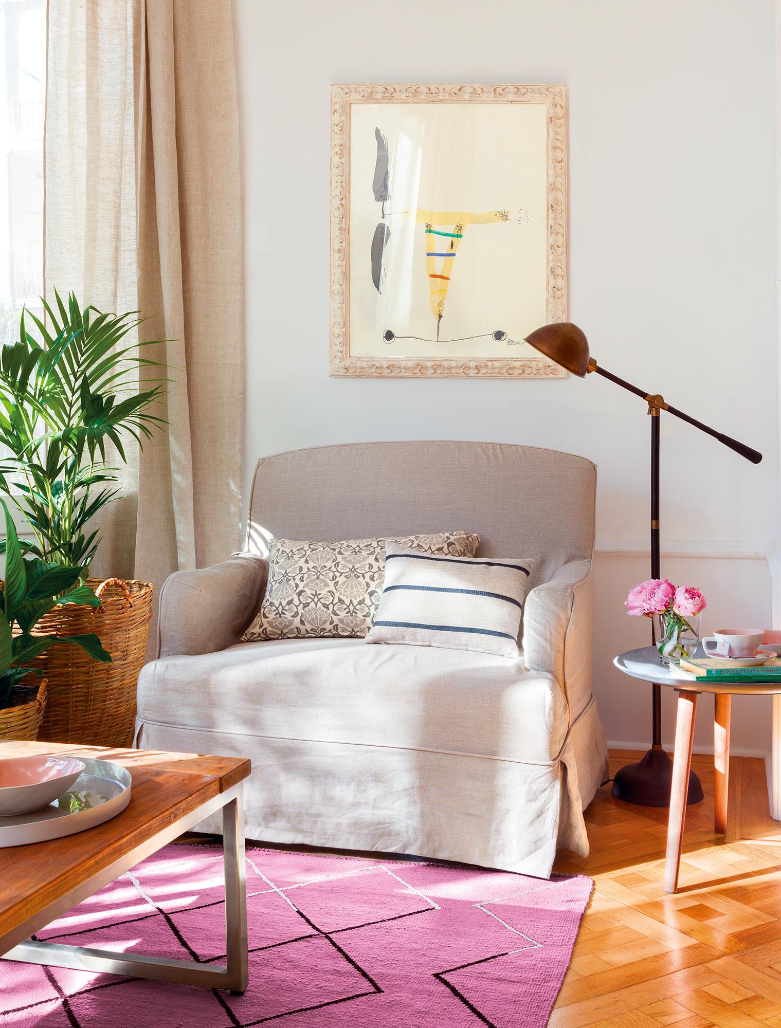 Lámparas de pie: 15 diseños con muy estilo