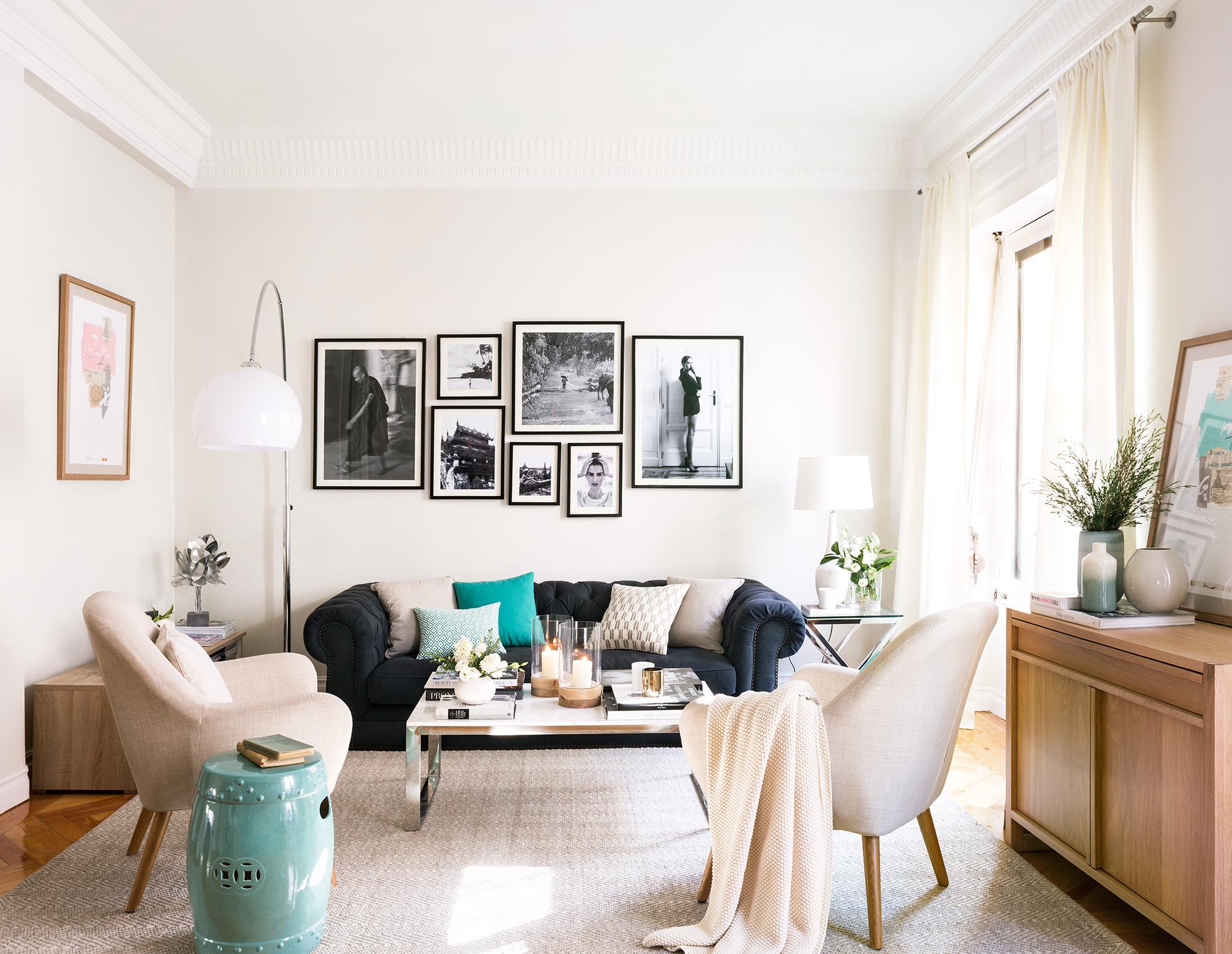 Los mejores sof s de dise o de todos los colores y estilos for El mueble sofas