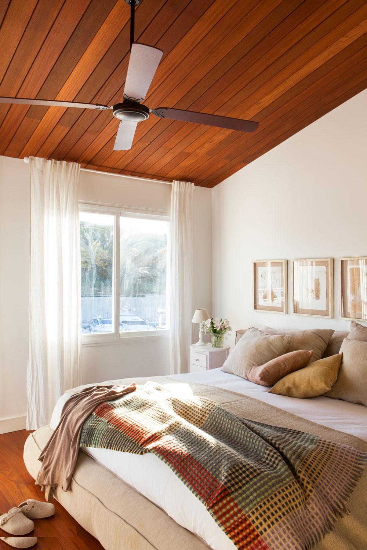 Enam rate de tu techo - Focos para dormitorios ...
