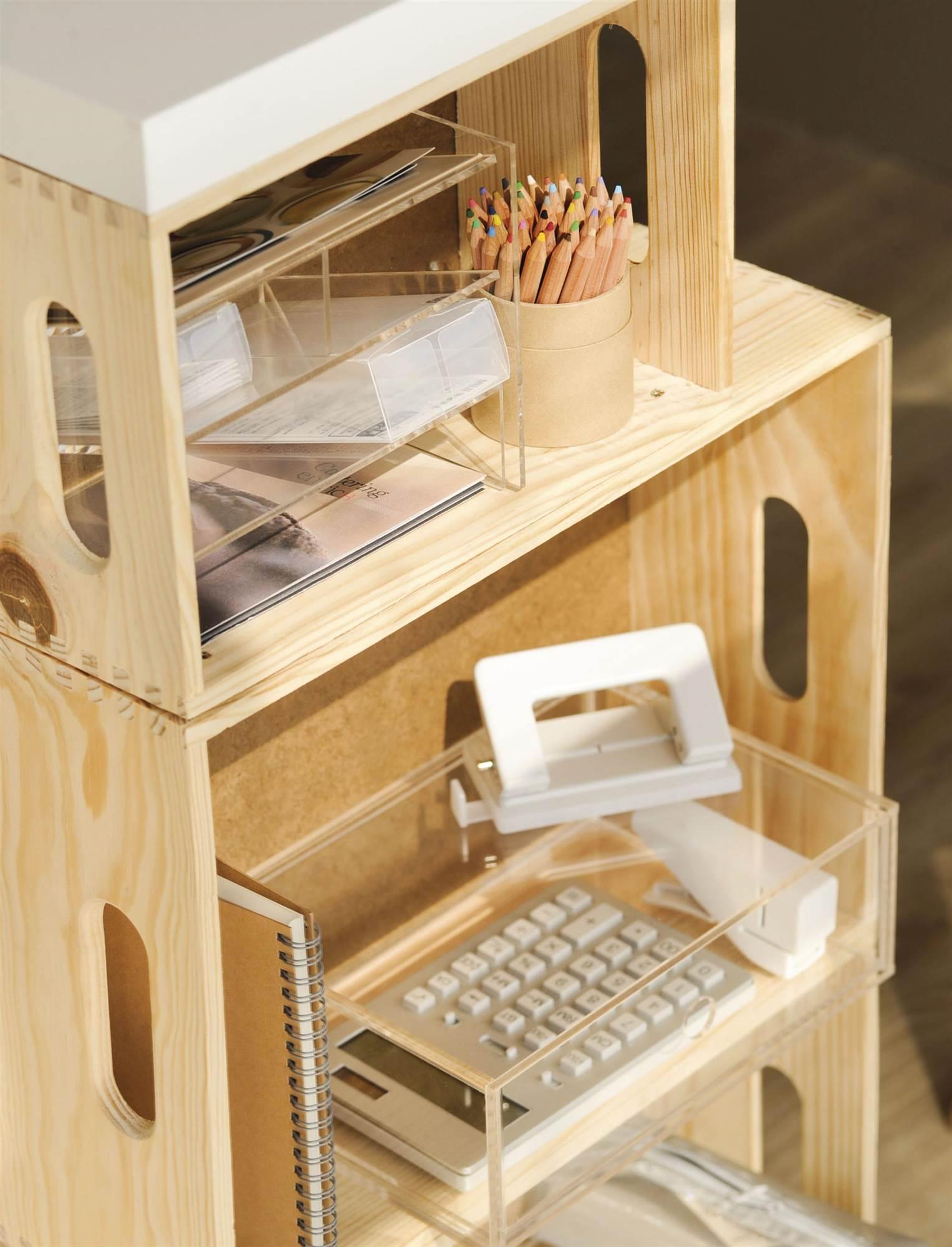 Muebles Hechos De Carton Top Entre Uno Y Otro Molde Se Pegan De  # Muebles De Tubos De Carton