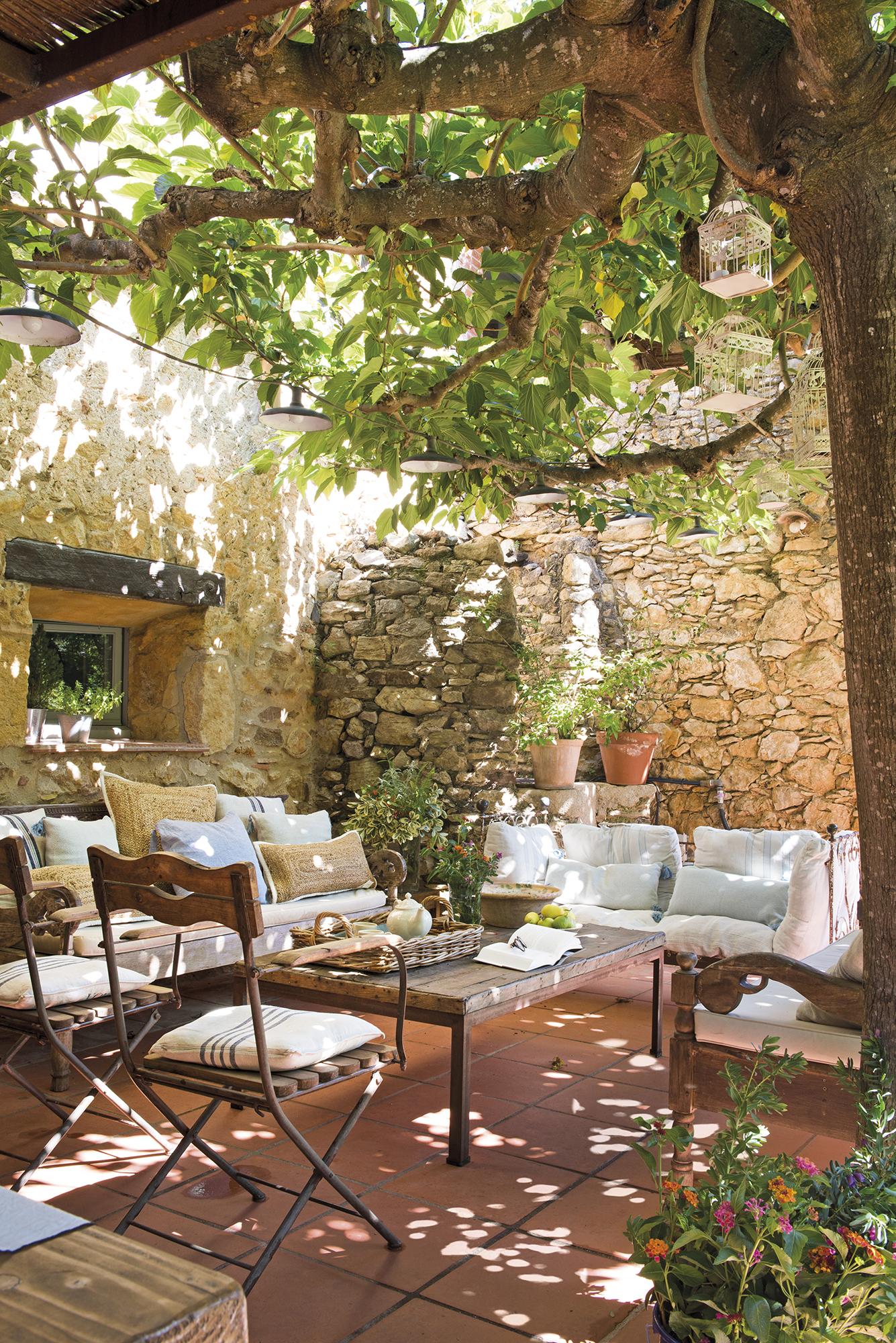 Masía en Torrent de estilo rústico con gran jardín