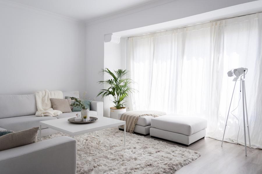 Salones muebles para la decoraci n del sal n comedor el - Kenay home barcelona ...