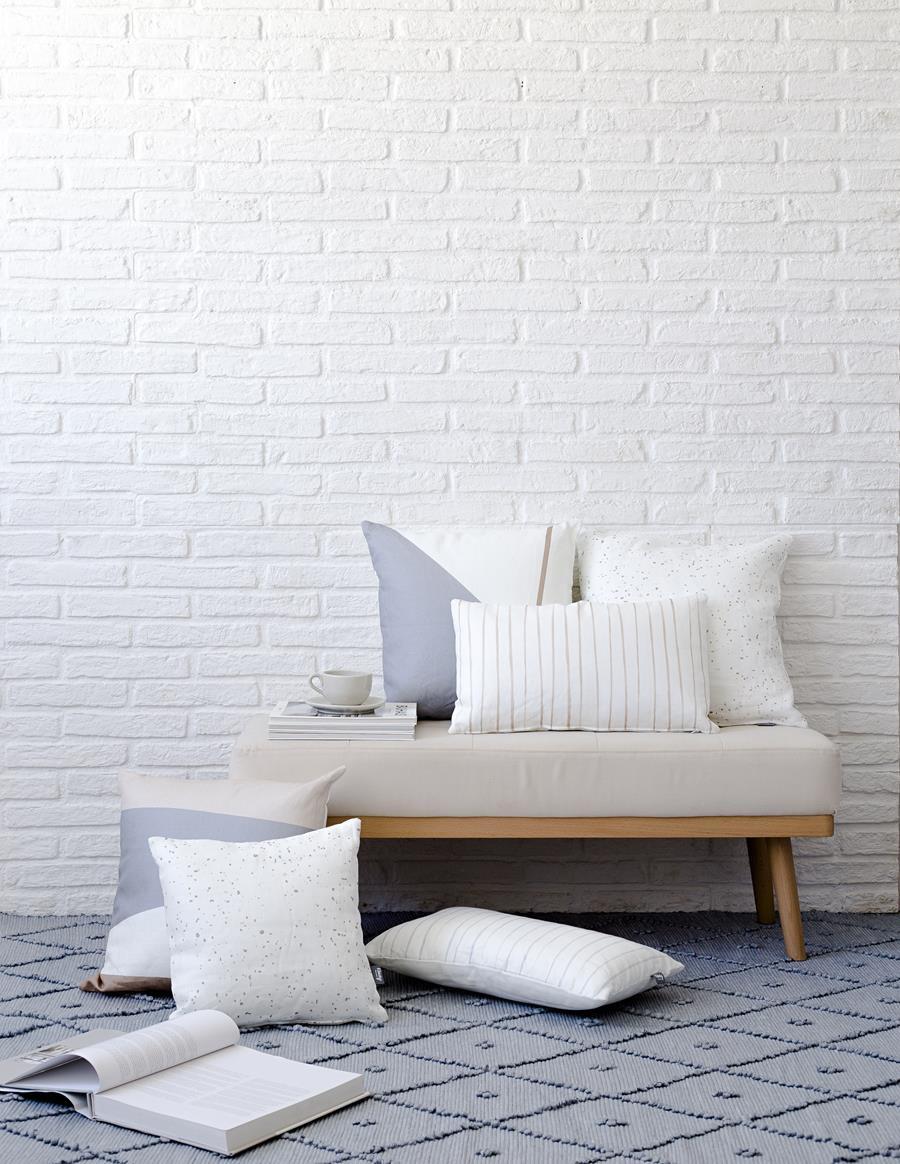Cojines cojines para sof s sillas y camas elmueble - Cojines de salon ...