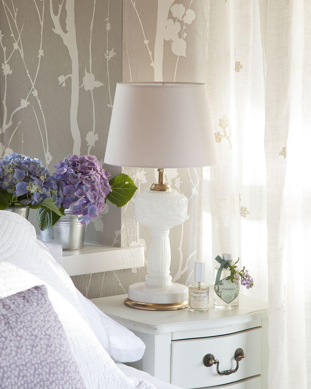 30 ideas para renovar tu casa con un bajo presupuesto - Papel pintado para muebles ...