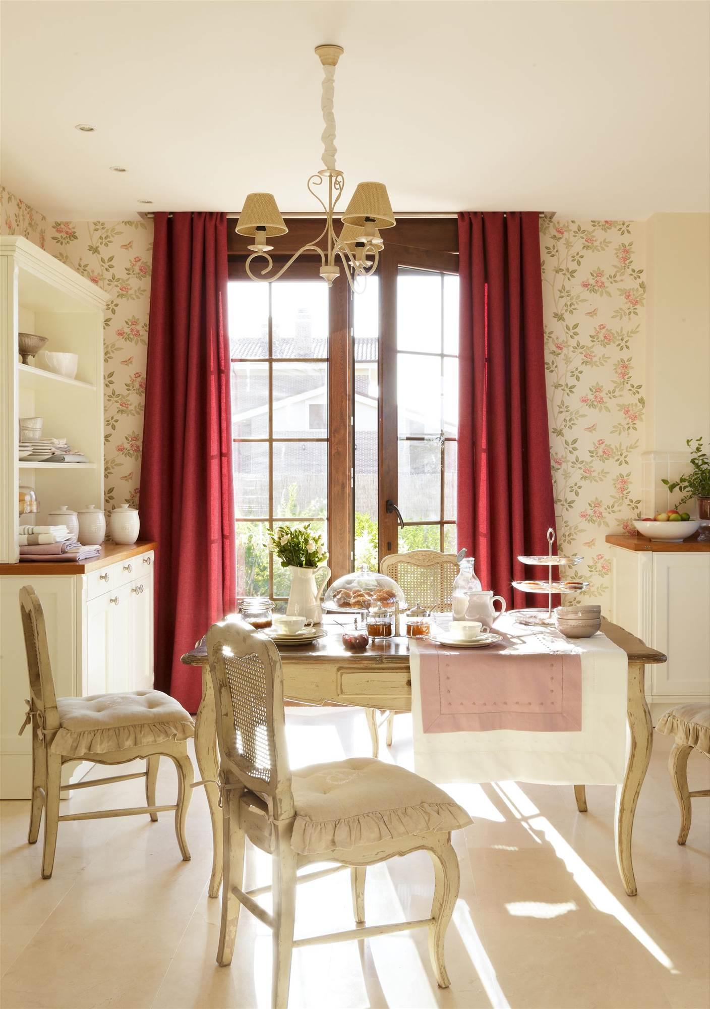 Color Rojo El Mueble # Muebles Tiziano Santa Cruz