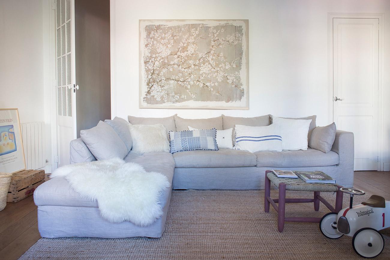 Ideas para sacar el m ximo partido a un piso peque o - El mueble salon ...