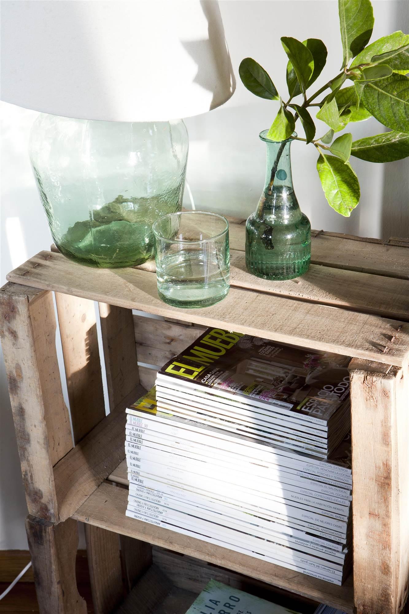 Color Verde Claro El Mueble # Muebles Ceferino