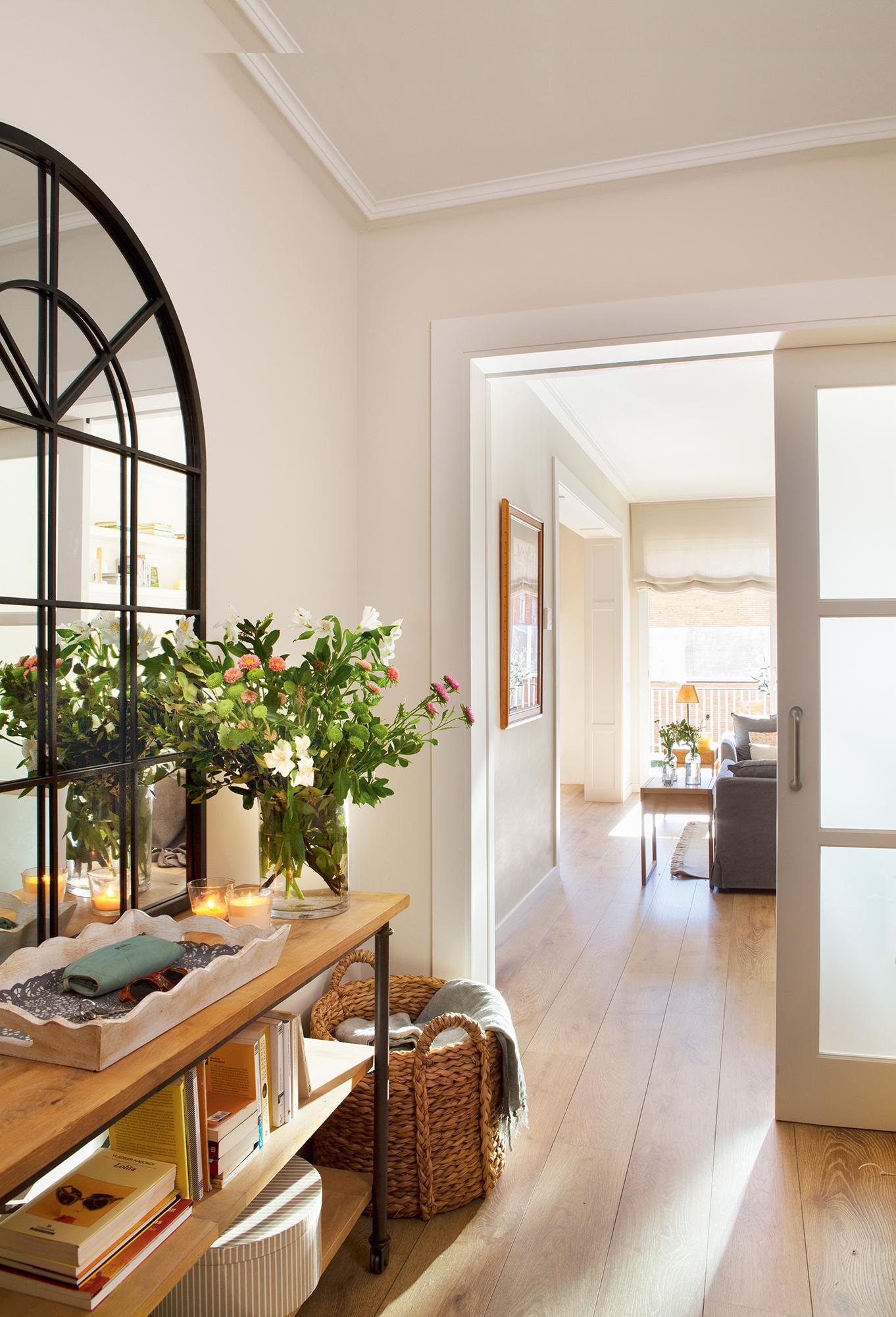 50 claves para lograr una casa perfecta - Recibidores el mueble ...