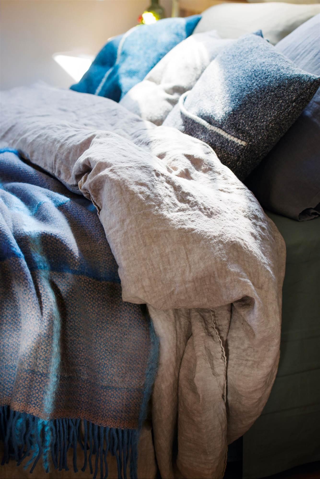 N Rdicos Para La Cama ~ Como Lavar Un Nordico De Plumas