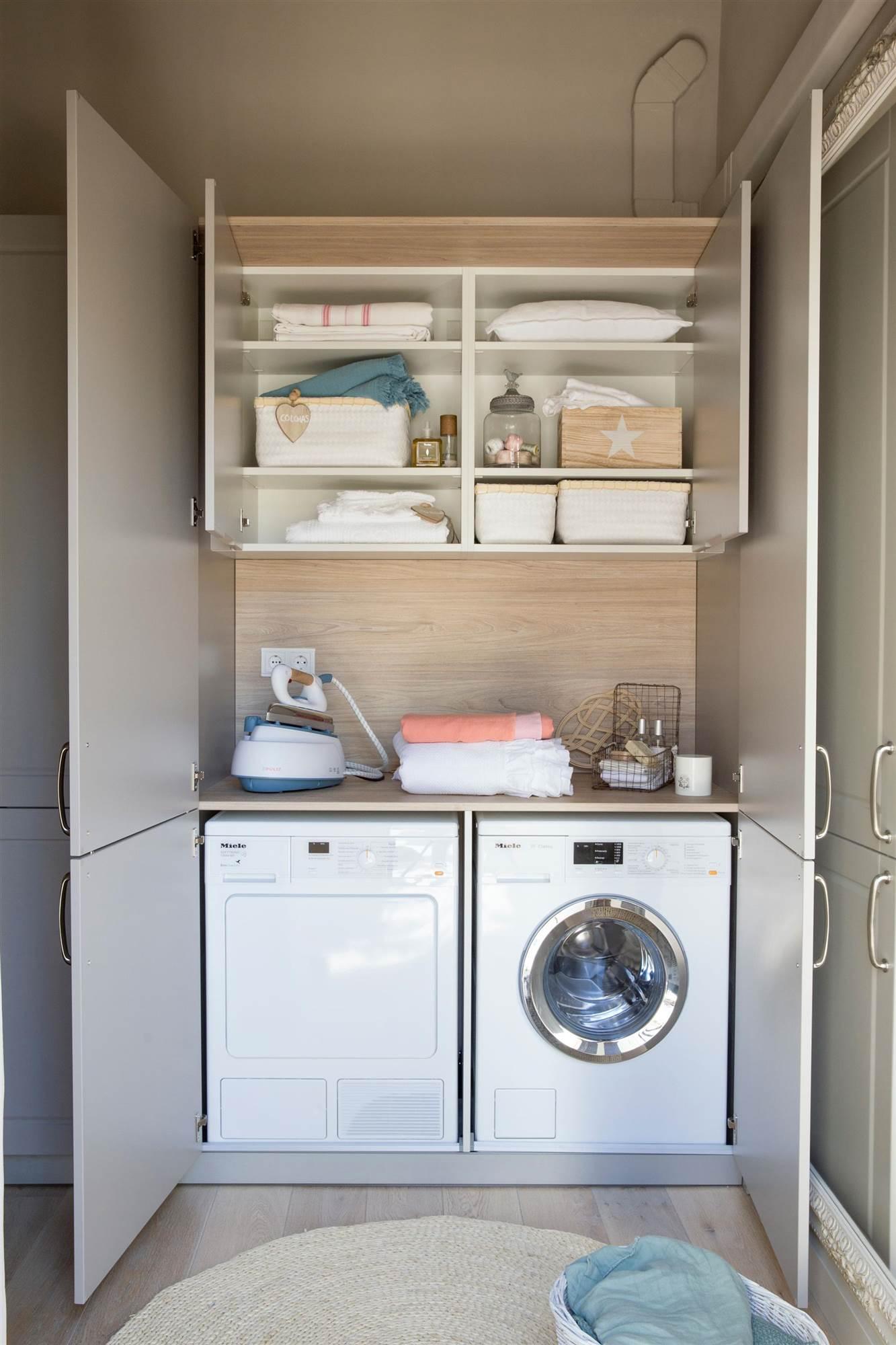 Armarios Roperos Armarios De Cocina Y Armarios De Ba O El Mueble ~ Interiores De Armarios Empotrados Ikea
