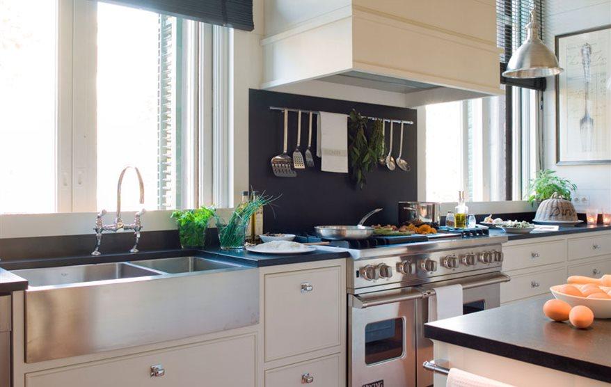 Piso de alquiler ideas para decorar la cocina - Grado medio cocina y gastronomia ...