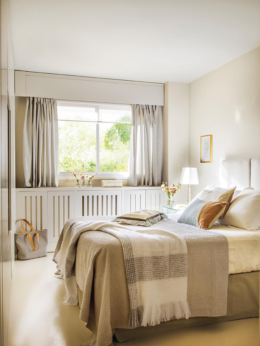 Estos dormitorios lo tienen todo