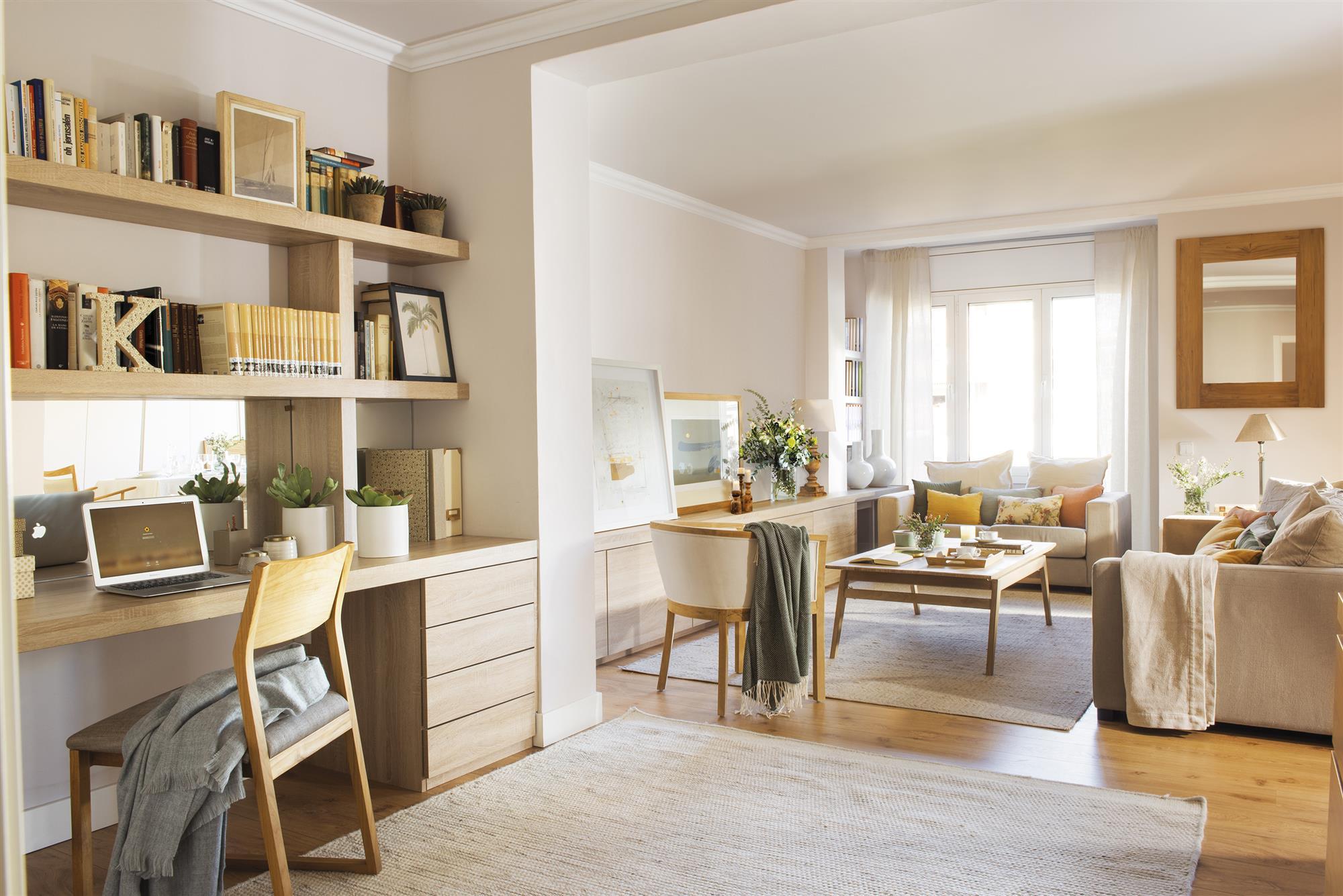 Estudios Fotograf As Y Art Culos Sobre Decoraci N De Estudios En Casa # Muebles Doble Fondo
