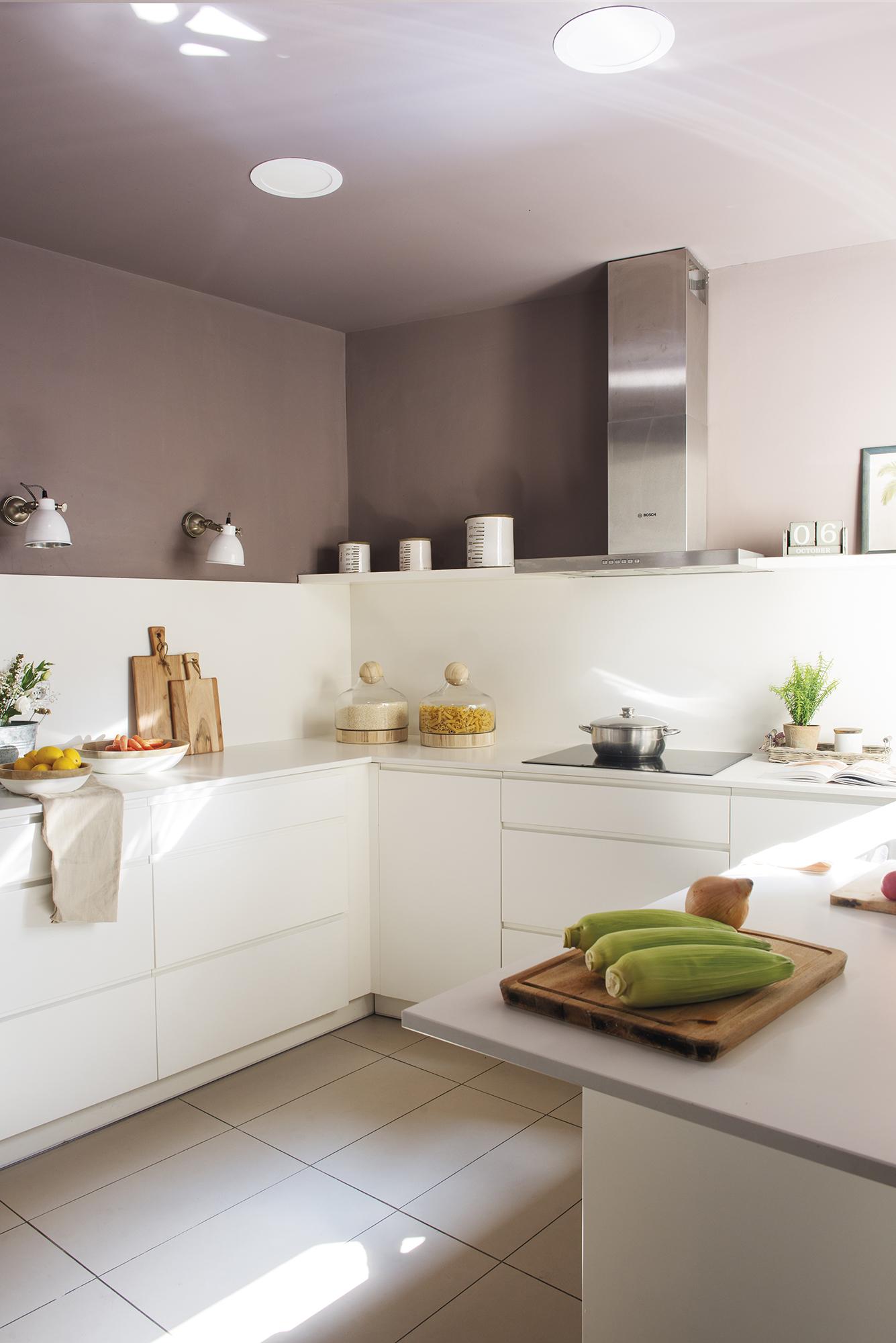 Muebles de cocina elmueble - Pilas de lavar con mueble ...