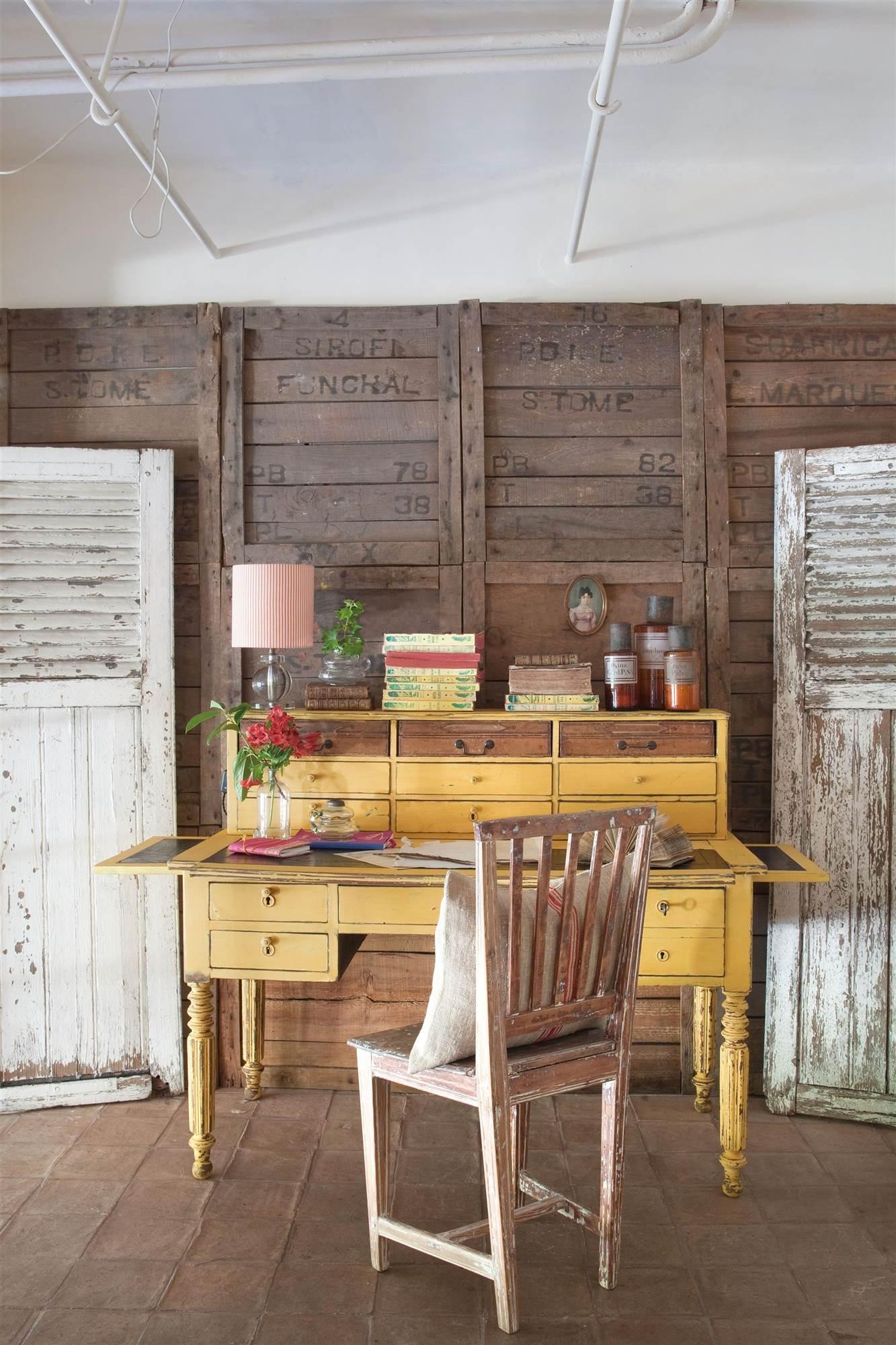1941dee21 Muebles en pareja: ¿con qué color combina mejor la madera?