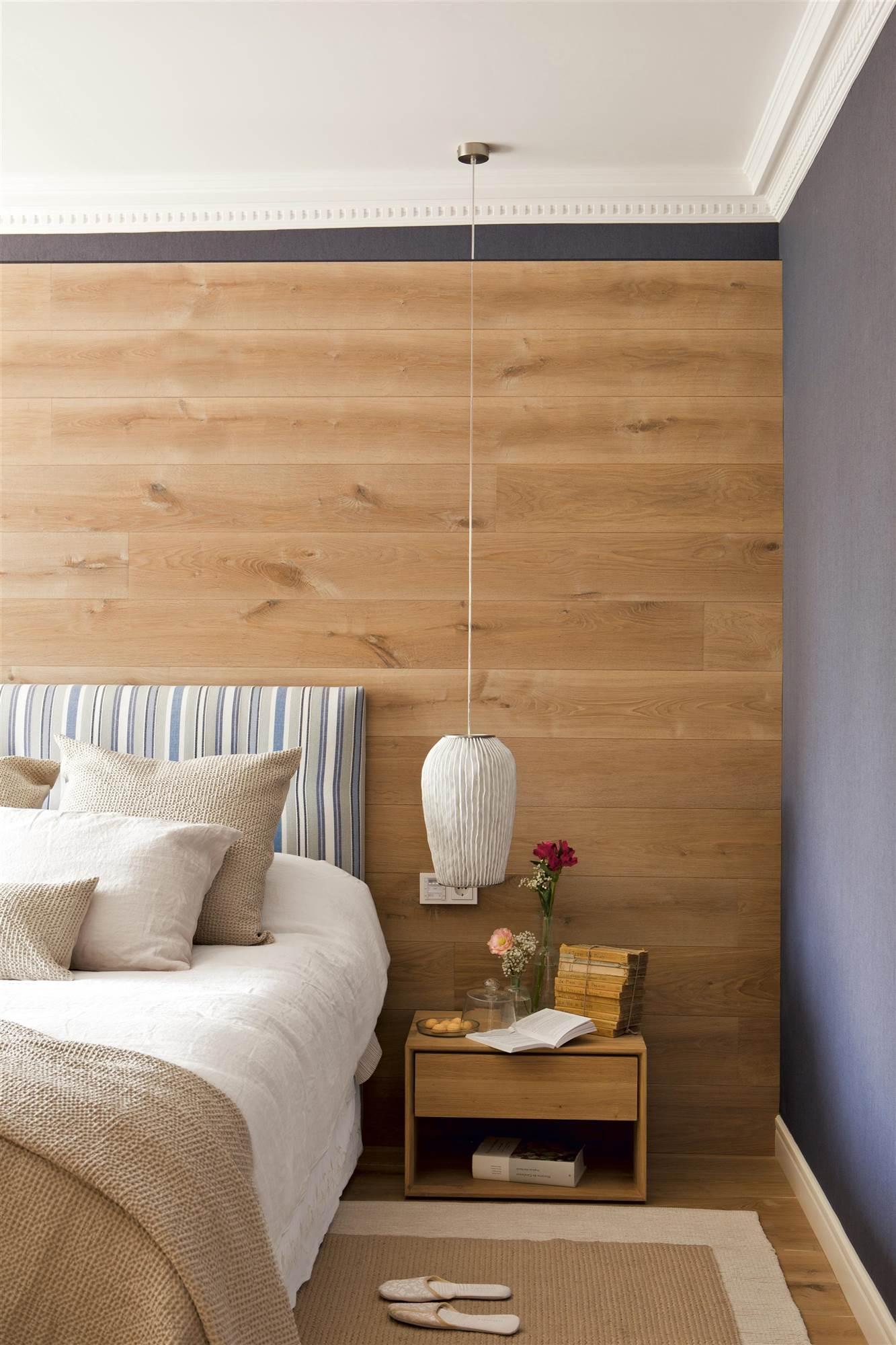 Muebles En Pareja Con Qué Color Combina Mejor La Madera