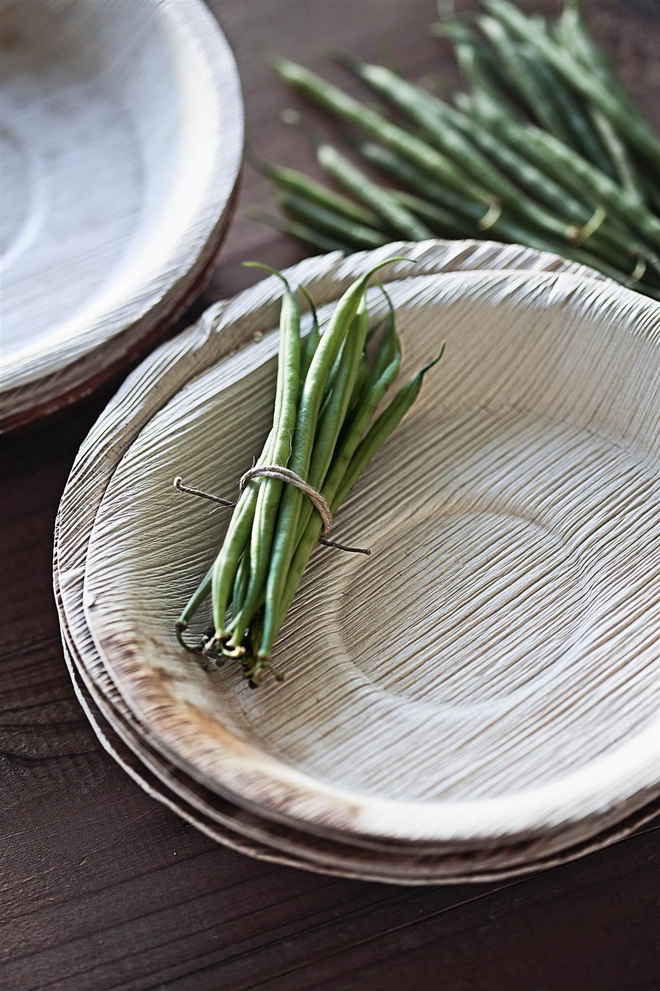 Reduce el pl stico de tu hogar y sustit yelo por - Vajilla bambu ...