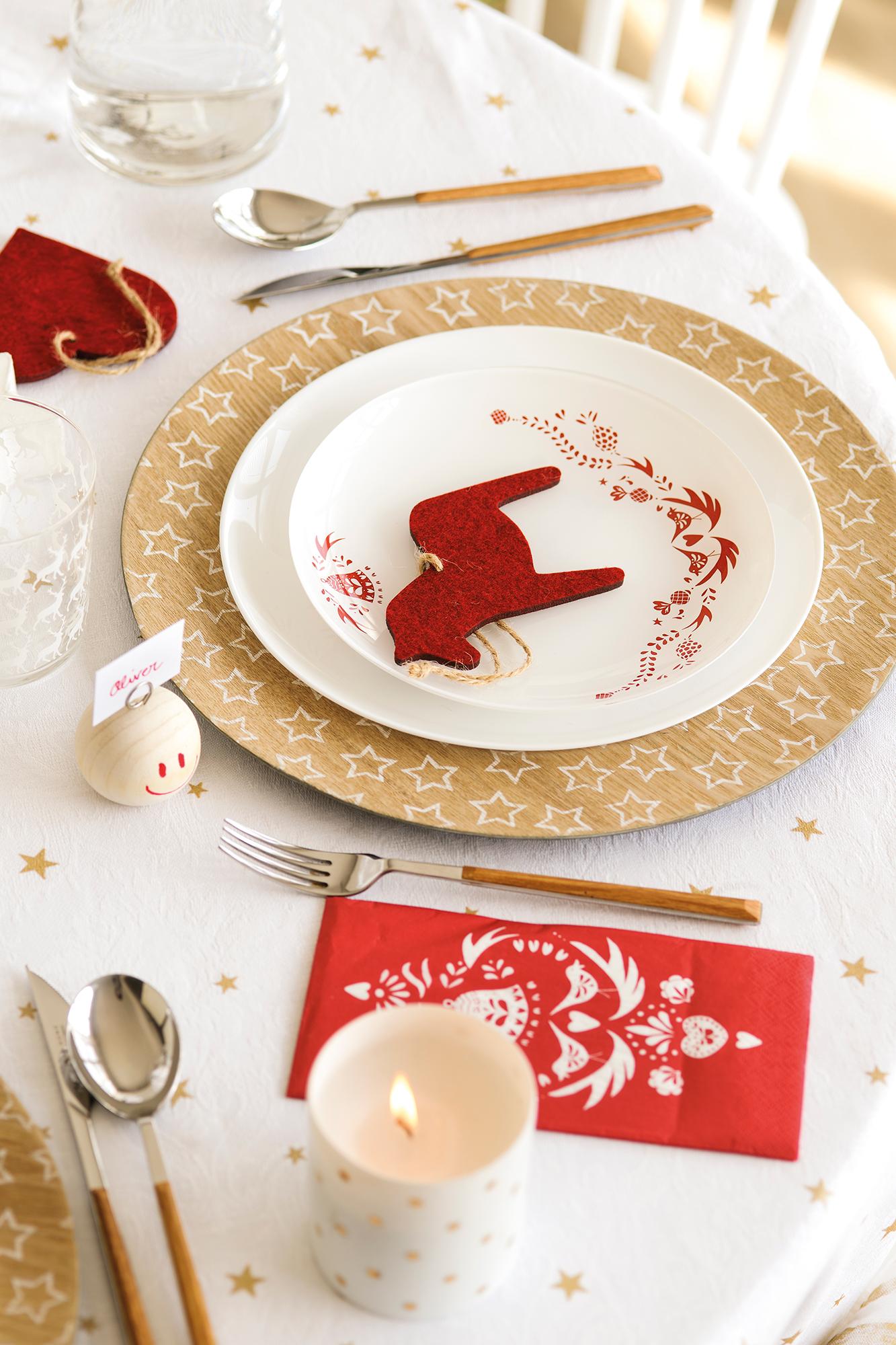 La fiesta de los ni os unas navidades con y para los peques for Detalles de navidad