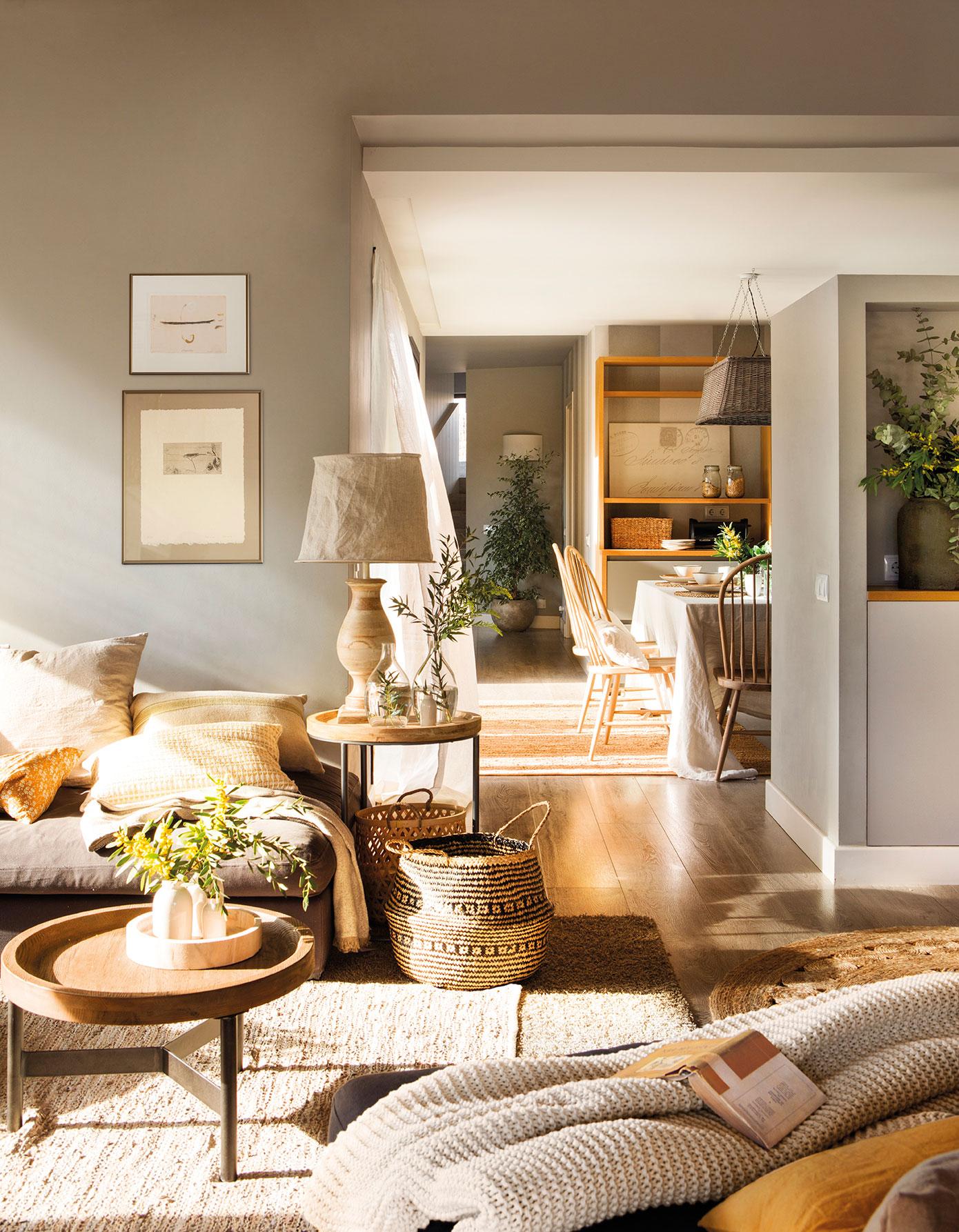 Las 10 reglas de oro para lograr una casa instagrameable - Decorar rincones ...