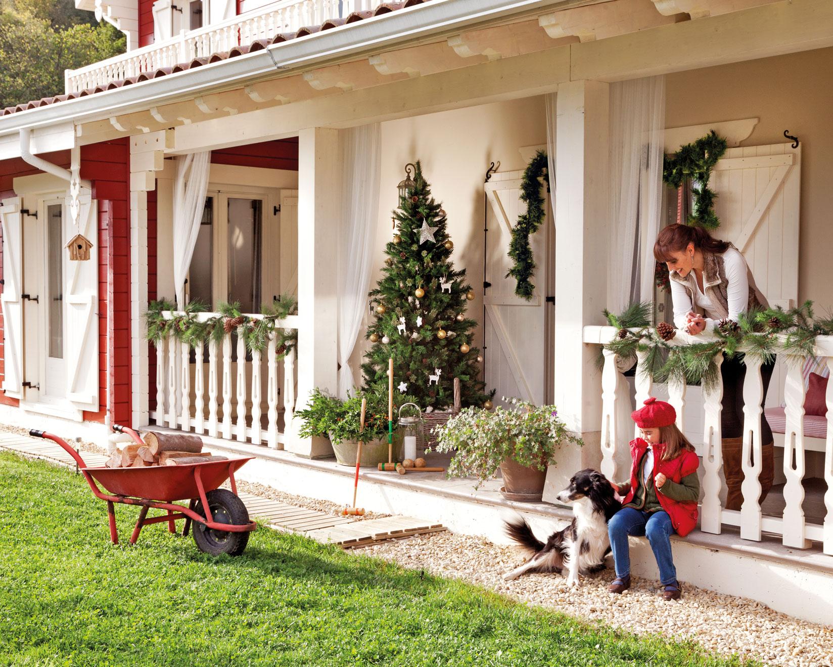 Dónde Poner El árbol De Navidad En Casa