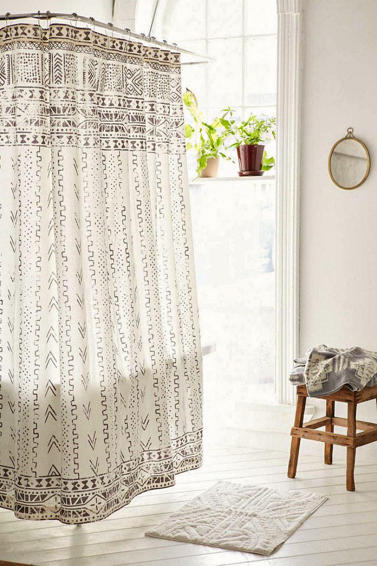 Tejidos Mud Cloth Una Tendencia Que Arrasa En Internet ~ Lavar Cortinas Blancas Muy Sucias