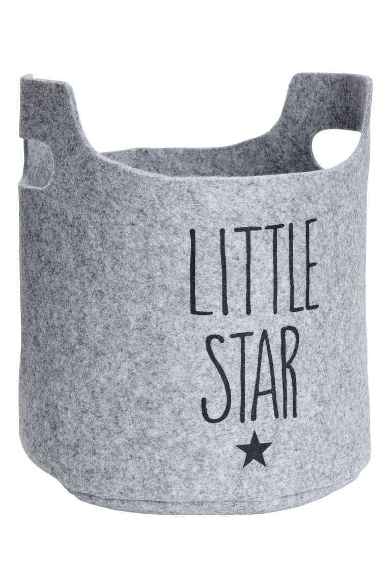 cesta little star hm home