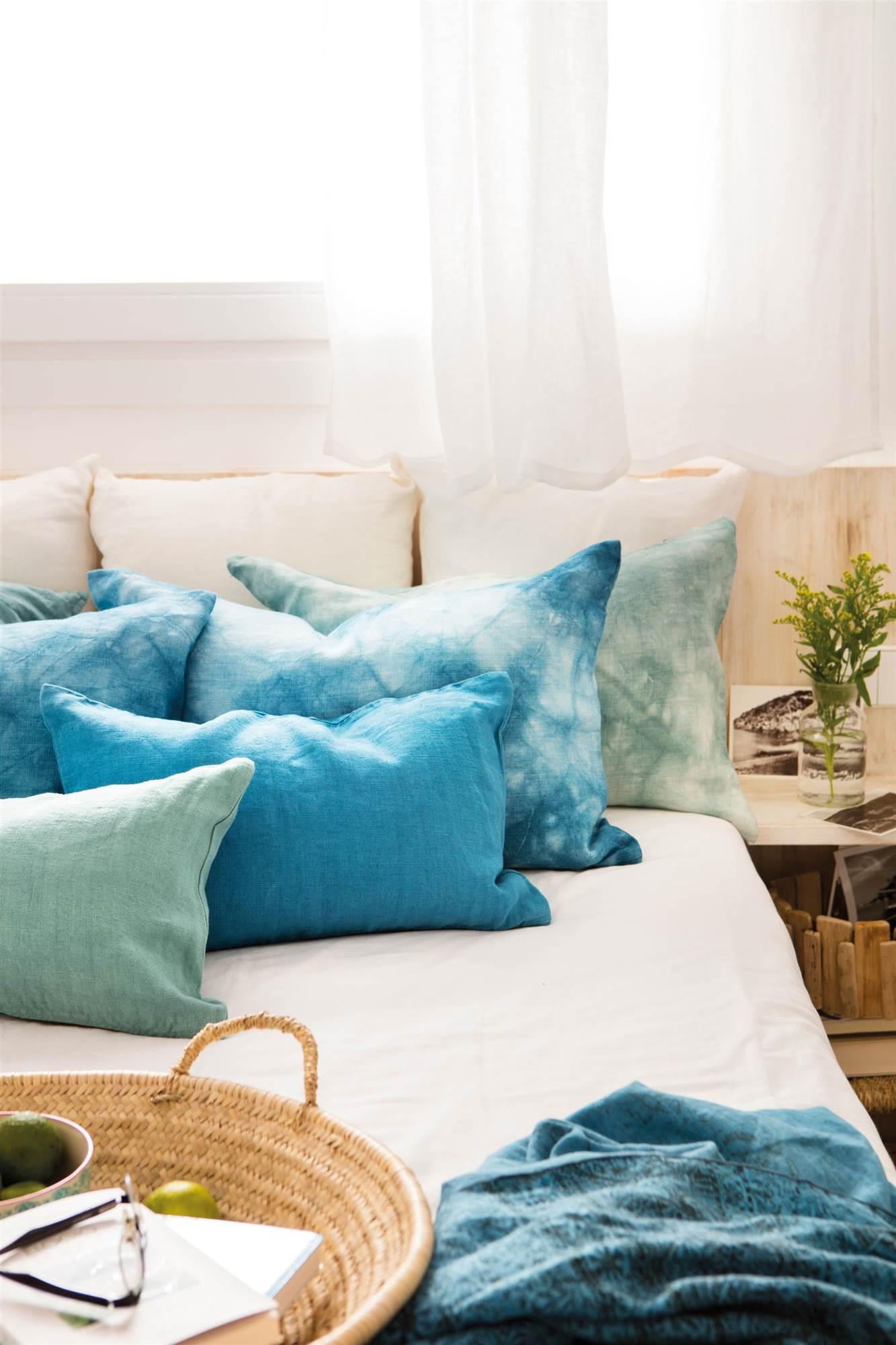 Decora tu dormitorio para dormir mejor - Orientacion cama dormir bien ...
