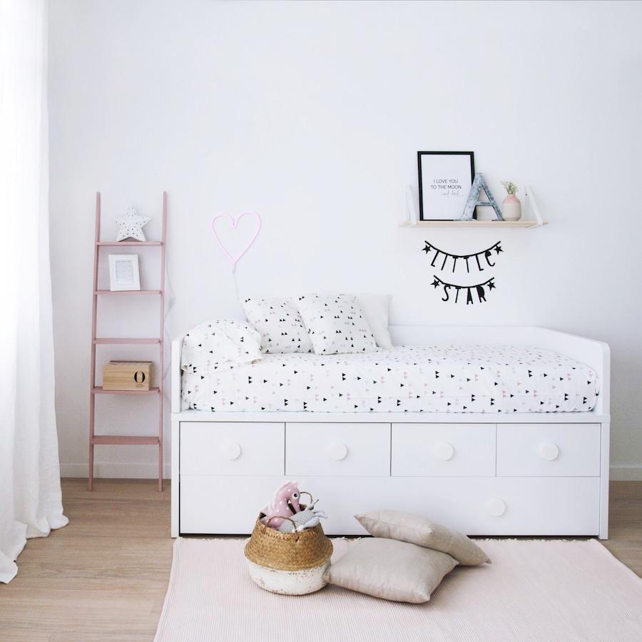 Funda Nordica Mariposas Zara Home.20 Fundas Nordicas Divertidas Y Abrigadas Para Los Ninos