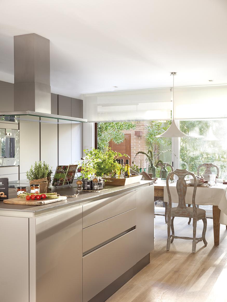 Como elegir los muebles de cocina - Como elegir cocina ...