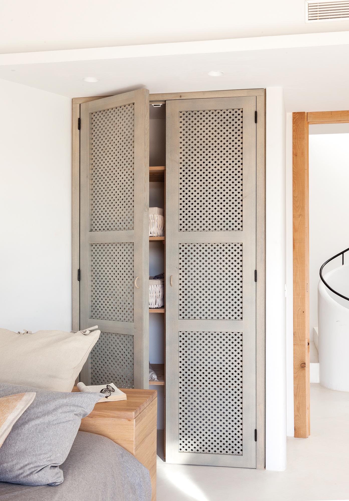 15 Ideas Para Personalizar El Armario Del Dormitorio