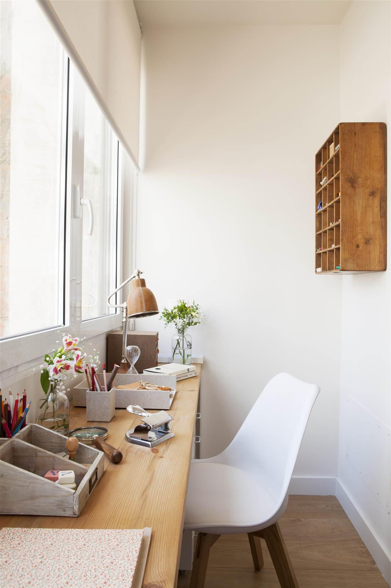 7 Muebles Y Accesorios Para Decorar Un Estudio Pequeño