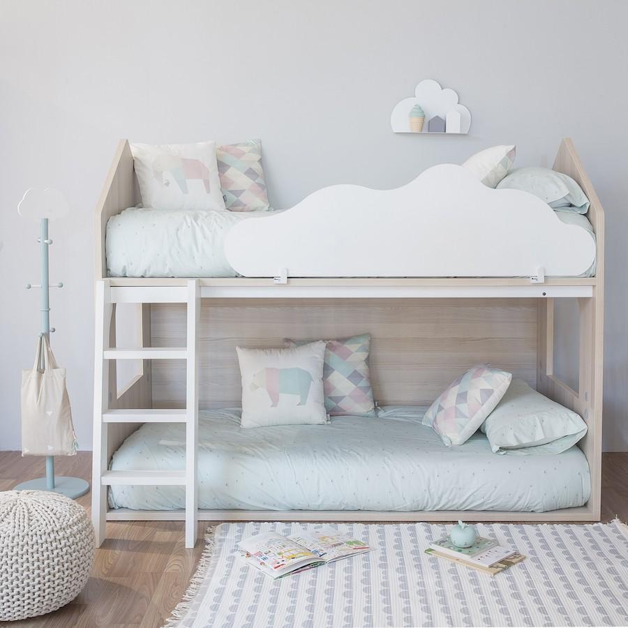 15 Diseños De Camas Para Dormir Y Jugar