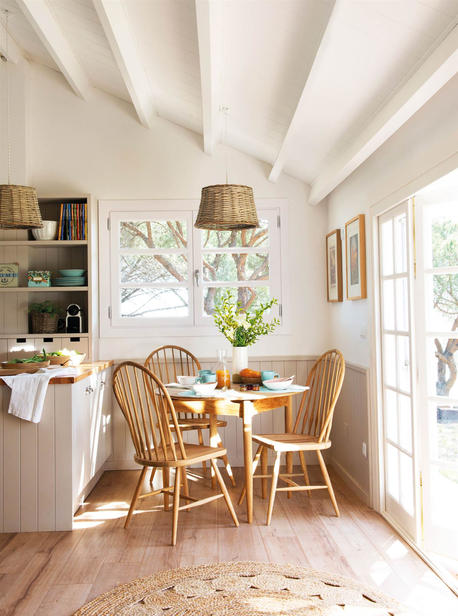 Office Decoraci N Del Office En Cocinas El Mueble # Niza Muebles Y Objetos