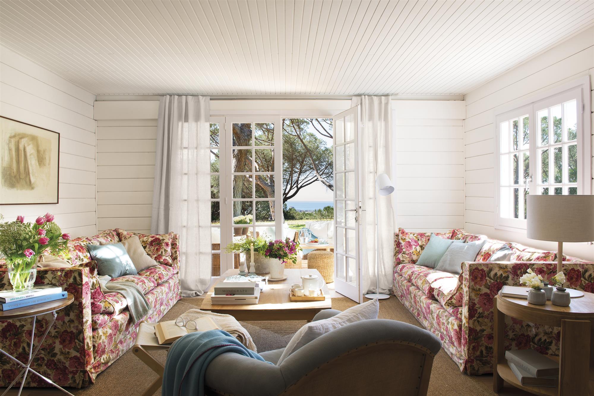 Las mejores casas de el mueble de 2017 for Decoracion de casas de 7 metros