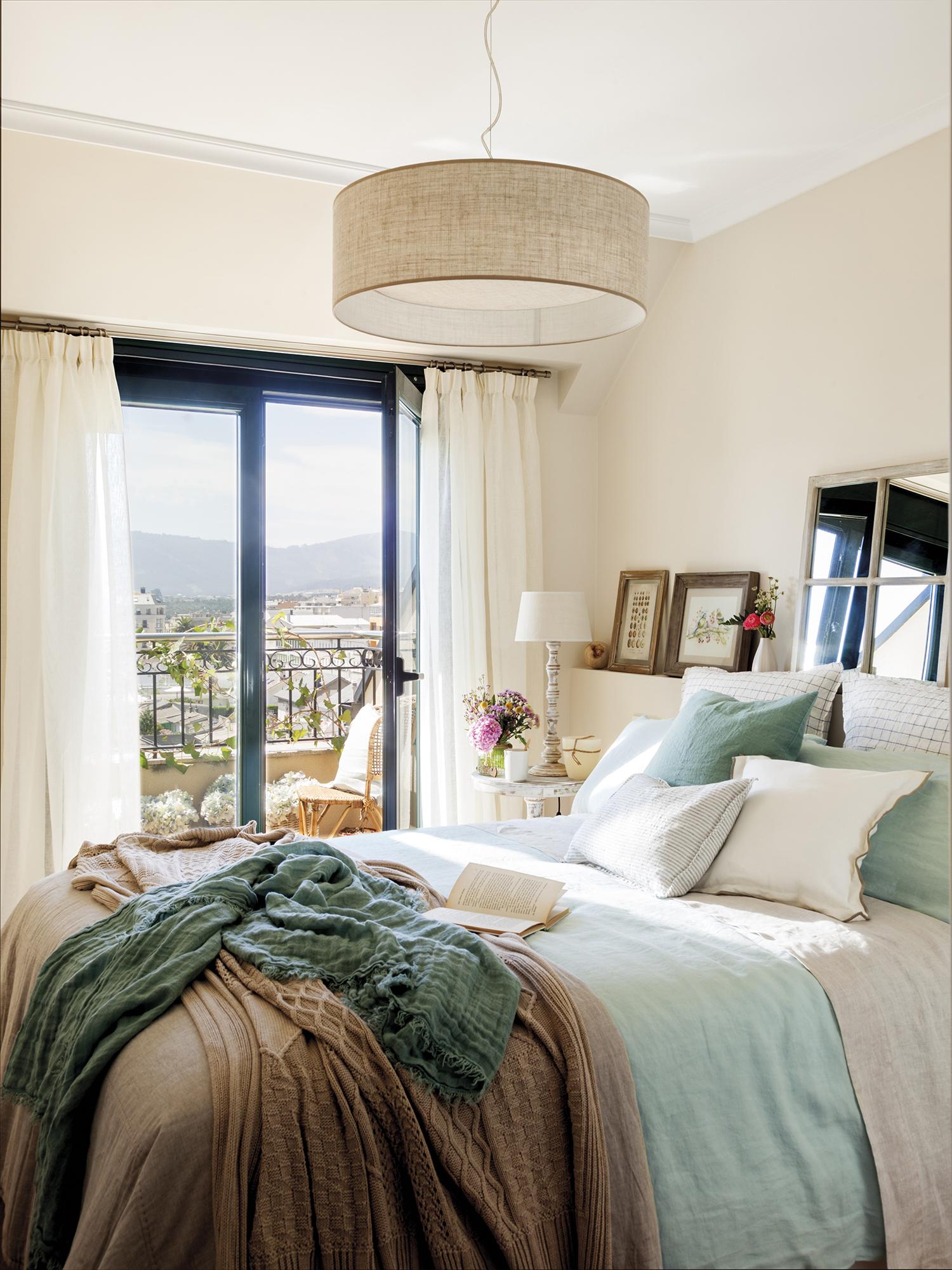 Las mejores casas de el mueble de 2017 - Cojines para dormitorio ...