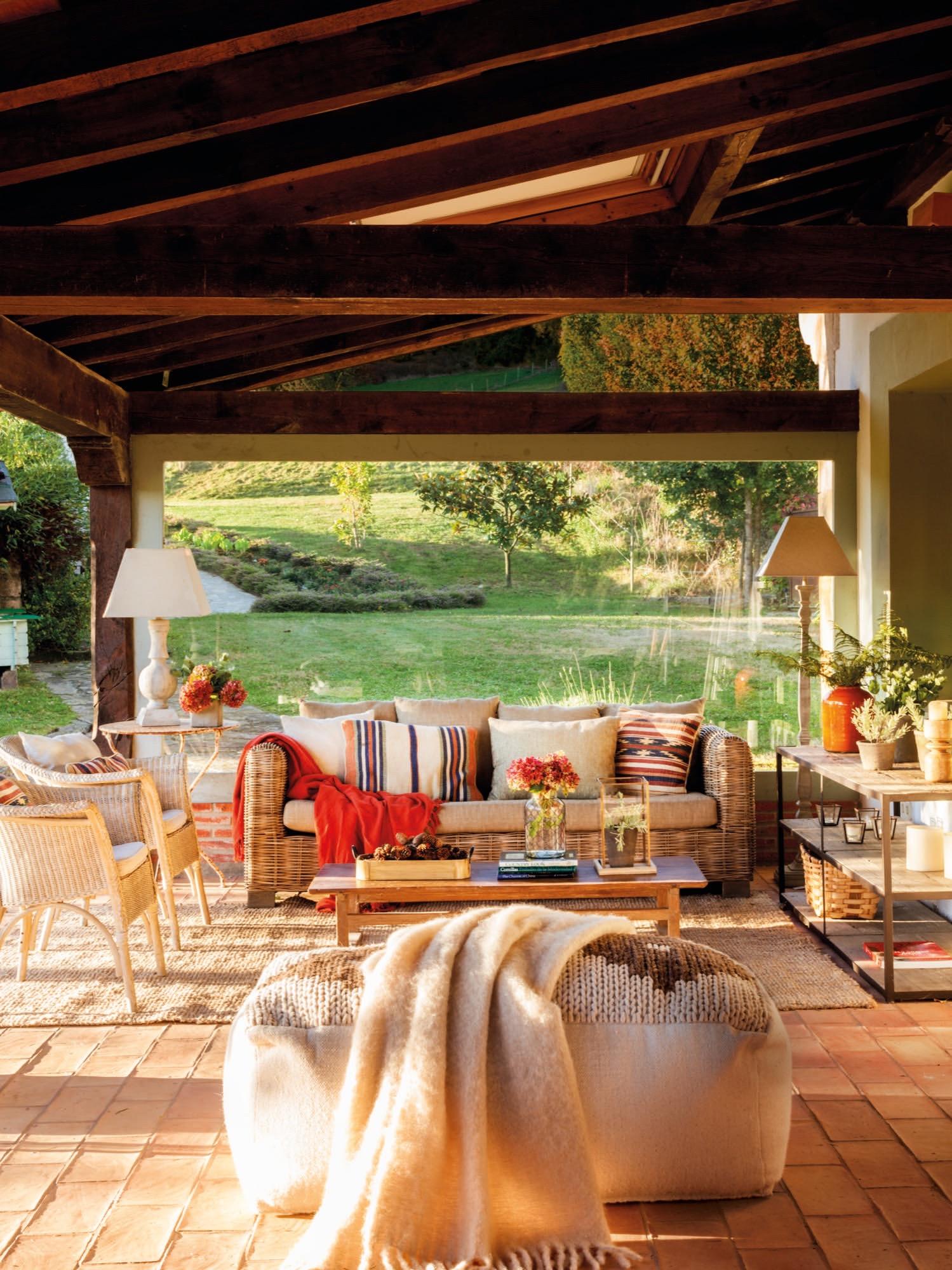 Terrazas muebles mesas e ideas para tu terraza el mueble - Terrazas de madera precios ...