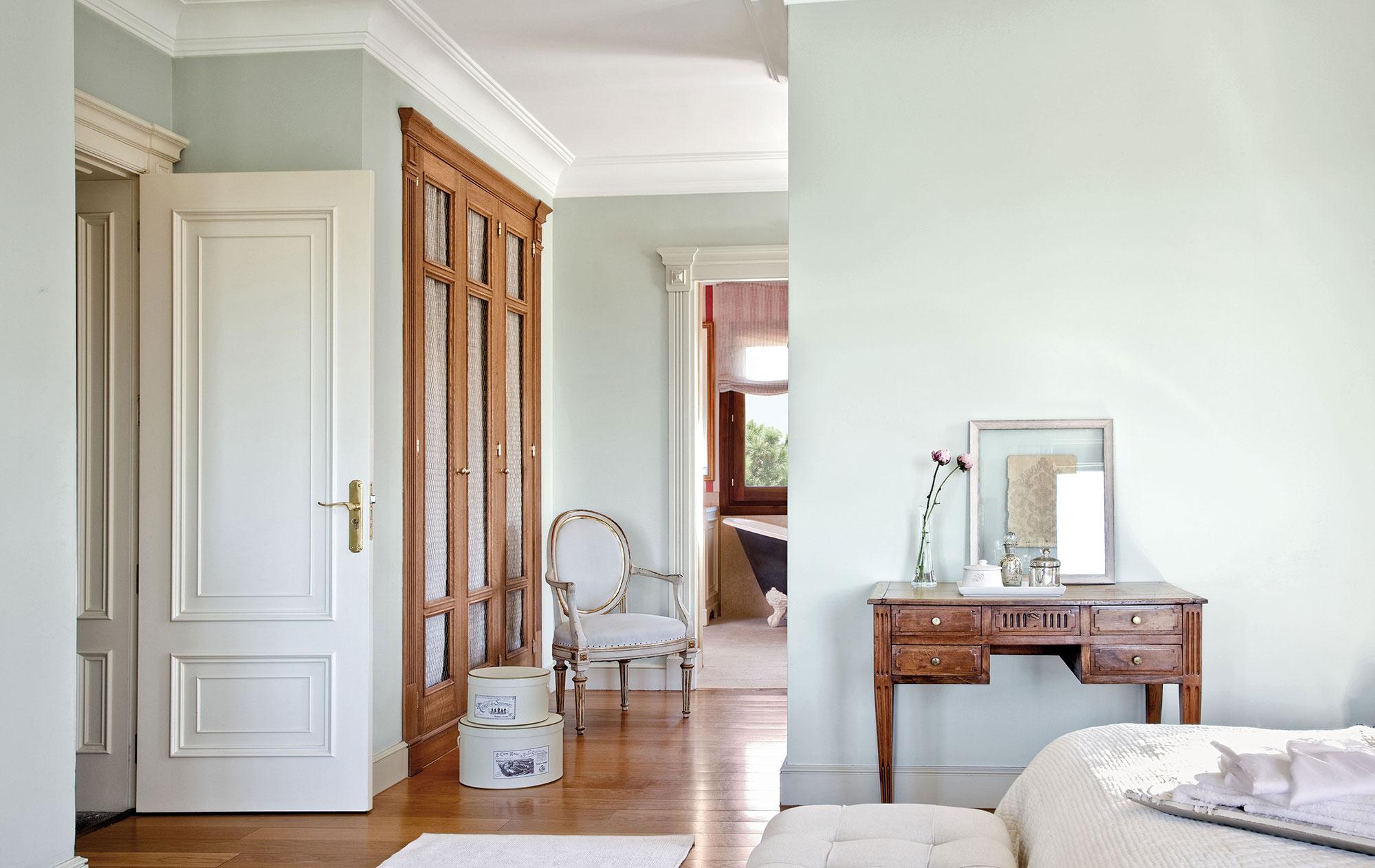 Puertas ideales para ti for De que color puedo pintar los marcos de las puertas