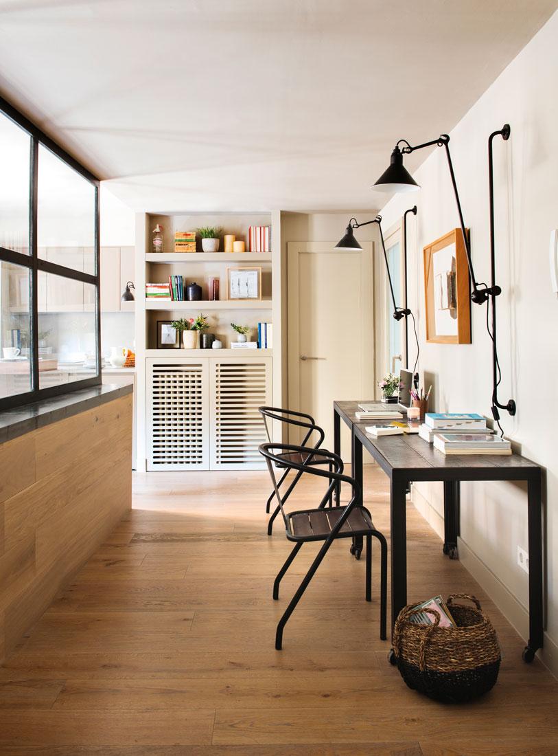 141 fotos de pasillos - Apliques habitacion ...