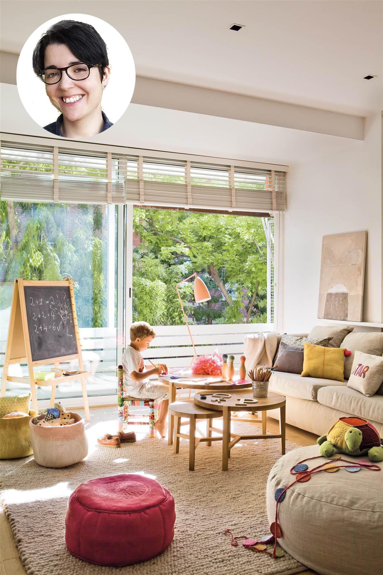 Salones muebles para la decoraci n del sal n comedor el for El mayorista del mueble