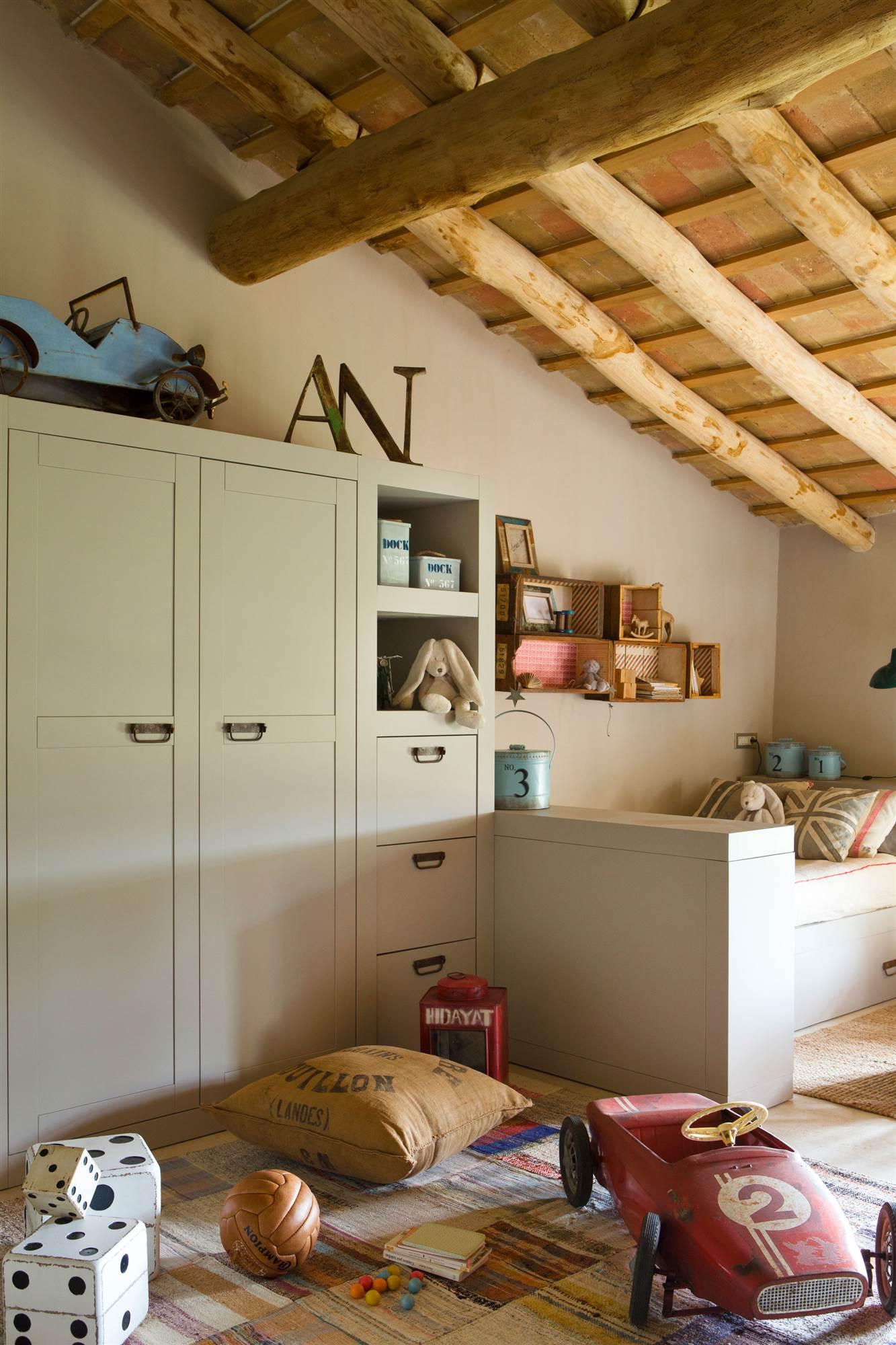 Los mejores dormitorios infantiles - Los mejores dormitorios ...