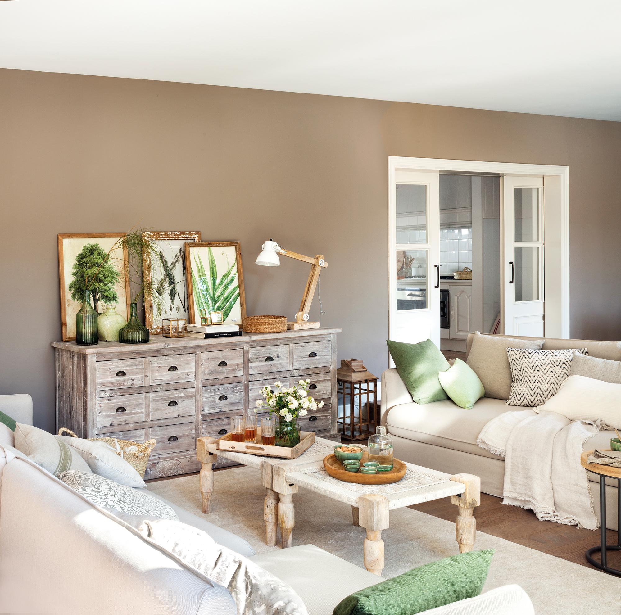 4 peque as reformas para toda la casa - Precio pintar piso 100 m2 ...