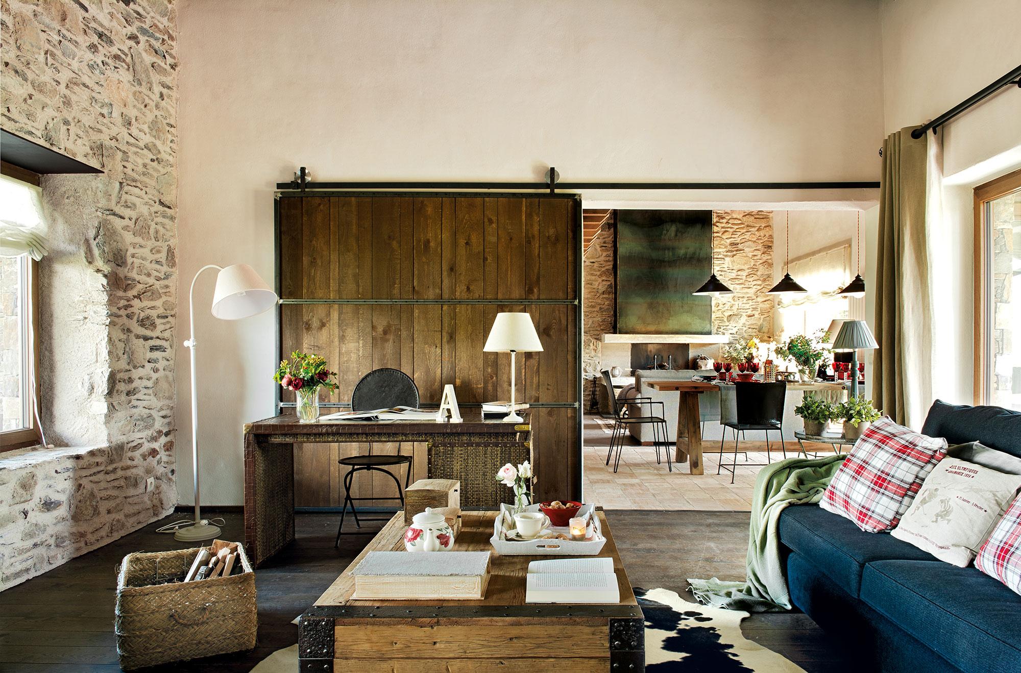 Lo ltimo en tendencias de decoraci n el mueble for Lo ultimo en muebles de salon